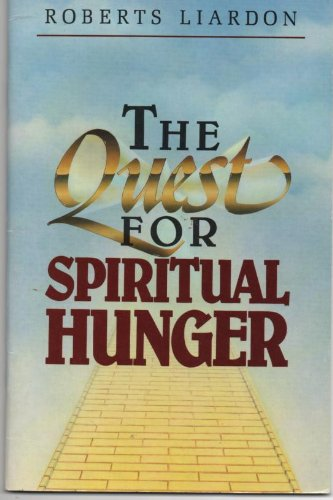 9781880089774: Quest for Spiritual Hunger