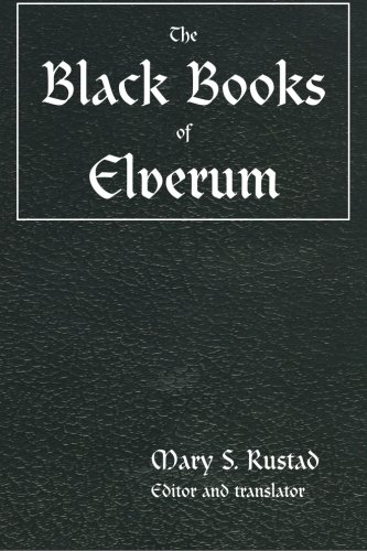 9781880090756: The Black Books of Elverum