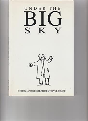 9781880092132: Under the Big Sky