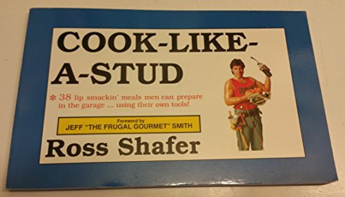 9781880098172: Cook-Like-A-Stud