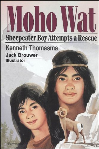 Moho Wat : Sheepeater Boy Attempts a: Kenneth Thomasma