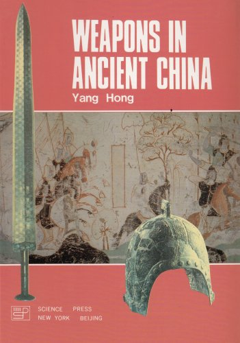 9781880132036: Weapons in Ancient China