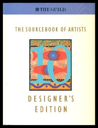 THE SOURCEBOOK OF ARTISTS, 10: Sikes, Toni Fountain;