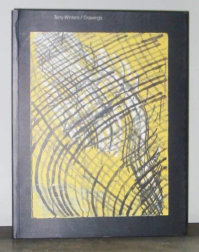 Terry Winters: Drawings: Rothkopf, Scott & Terry Winters