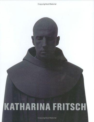 9781880146330: Katharina Fritsch