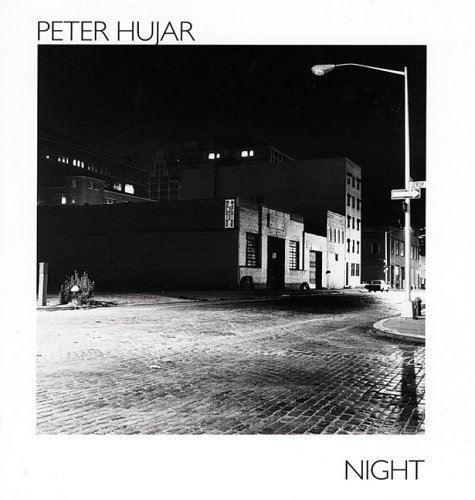 Peter Hujar: Night: Nickas, Bob