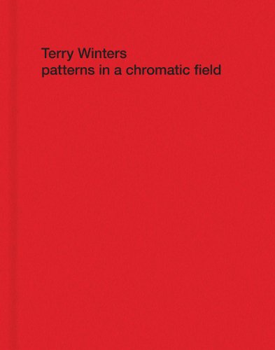 Terry Winters: Patterns in a Chromatic Field: Suzanne Hudson