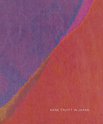 Anne Truitt in Japan: Anna Lovatt