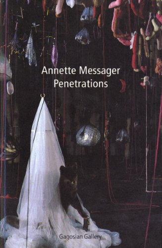 Penetrations (1880154110) by Messager, Annette