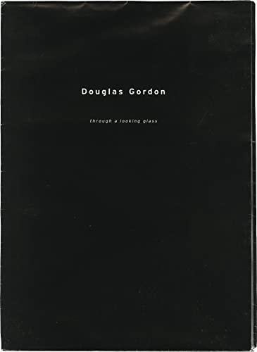 9781880154274: Douglas Gordon: Through a looking glass