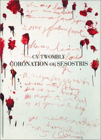 9781880154458: Coronation of Sesostris
