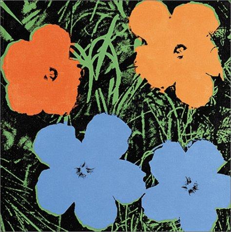 Jeff Koons & Andy Warhol: Flowers: Pinchbeck, Daniel