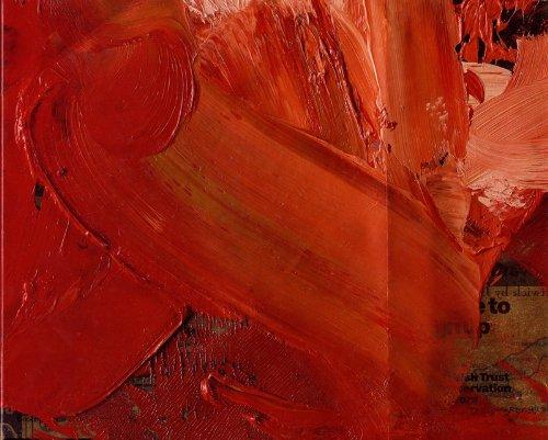 MIGRANTS.: Jenny. (Painting) Nochlin,