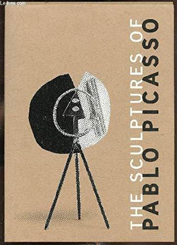 9781880154960: Sculptures of Pablo Picasso