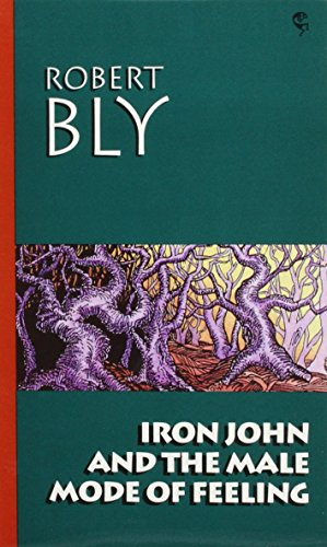 9781880155011: Iron John and the Male Mode on Feeling