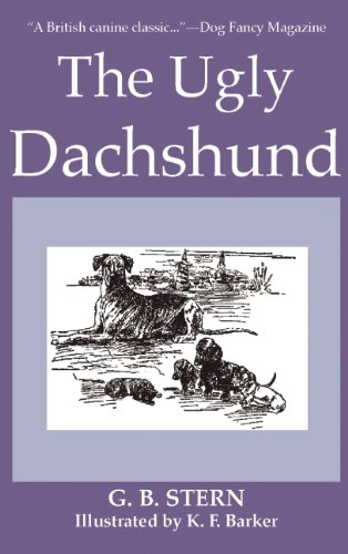 9781880158159: The Ugly Dachshund