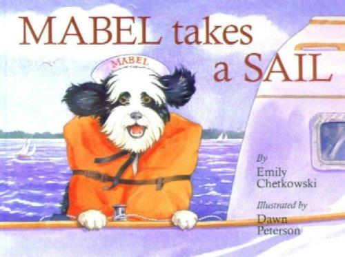 9781880158265: Mabel Takes A Sail