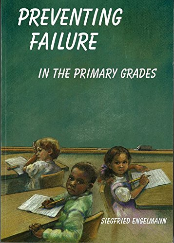 9781880183618: Preventing Failure in the Primary Grades
