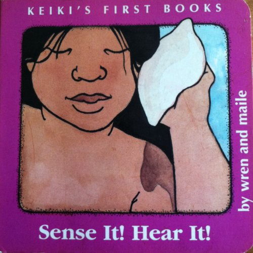 9781880188866: Hear It (The Keiki's First Book Series)