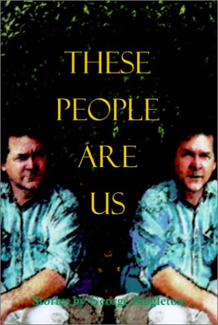 9781880216941: These People Are Us: Short Stories (African American Profiles for the Young)