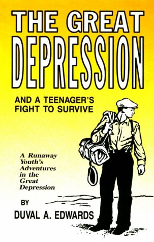 The Great Depression and a Teenager's Fight: Don D. Gayer;