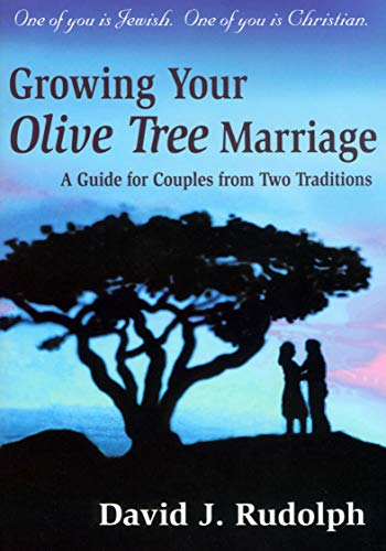 9781880226179: Growing Your Olive Tree Marriage: A Guide for Couples from Two Traditions