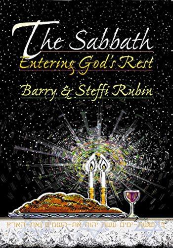 9781880226742: The Sabbath: Entering God's Rest