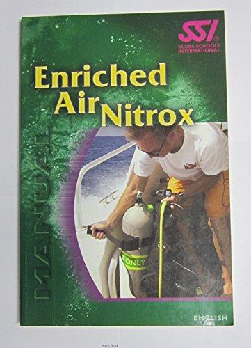 9781880229880: Enriched Air Nitrox Manual by Scuba Schools International (2004) Paperback