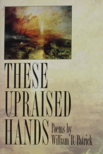 9781880238264: These Upraised Hands (American Poets Continuum)