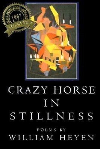 Crazy Horse in Stillness (Signed)
