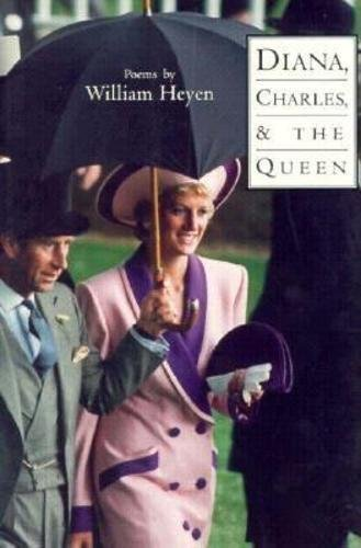 Diana, Charles & the Queen (Signed)