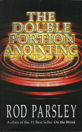 9781880244739: The Double Portion Anointing