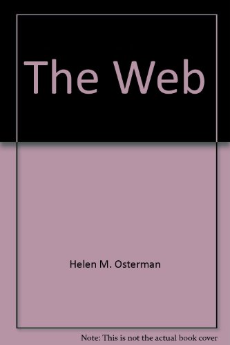 The web: Osterman, Helen Macie