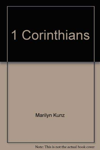 9781880266205: 1 Corinthians (Neighborhood Bible Studies)