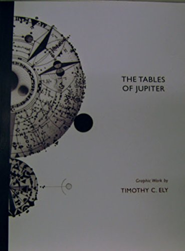 9781880269176: The Tables of Jupiter