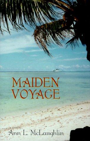 9781880284384: Maiden Voyage: A Novel