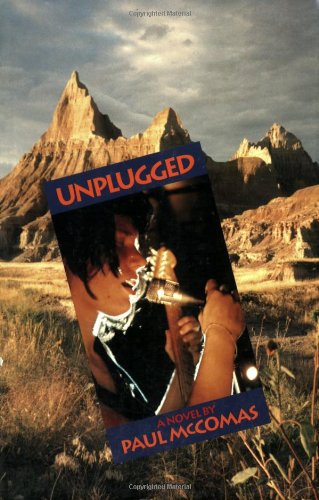 [signed] Unplugged.