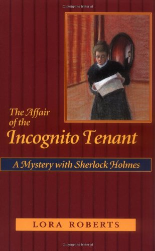 9781880284674: Affair of the Incognito Tenant