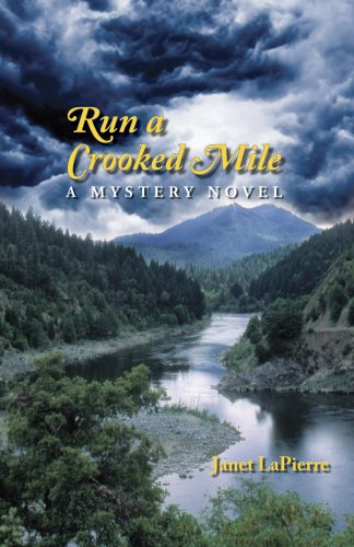Run a Crooked Mile: Janet Lapierre