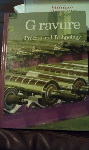 9781880290026: GRAVURE Process and Technology