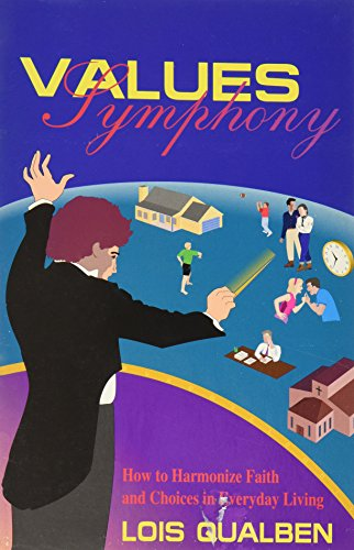 Values Symphony: Stennes, Jan Johnasen,