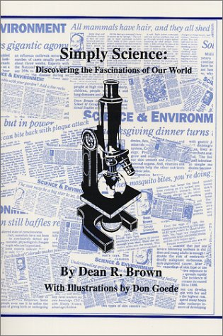 9781880293027: Simply Science: Discovering the Fascinations of Our World