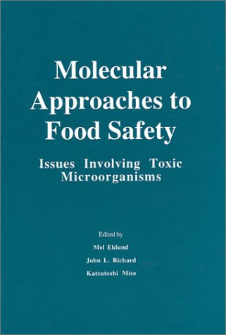 Molecular Approaches to Food Safety