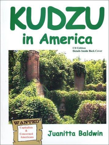 Kudzu in America (Printers Draft Run)