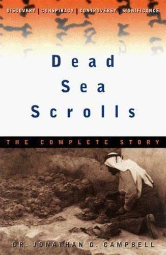 9781880317006: A Facsimile Edition of the Dead Sea Scrolls (2 Volumes)