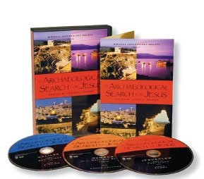 9781880317662: An Archaeological Search for Jesus