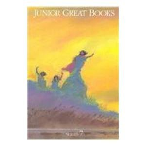 9781880323106: Junior Great Books Series 7: Student Anthology