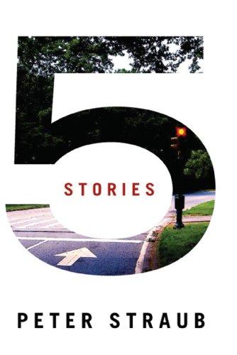 9781880325032: 5 Stories