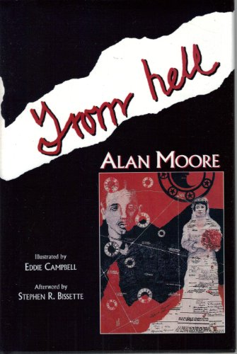 From Hell: Book One, the Compleat Scripts