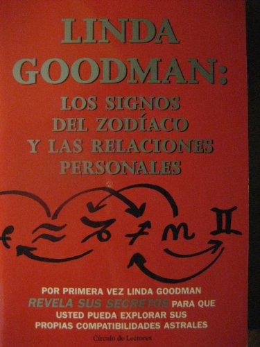 9781880335154: Signos Del Zodiaco y Las Relaciones Personales, Los